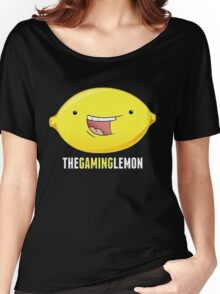 The gaming lemon Women's Relaxed Fit T-Shirt