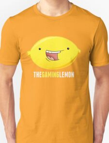 The gaming lemon Unisex T-Shirt