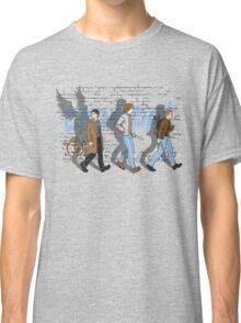 Hunting Road Classic T-Shirt