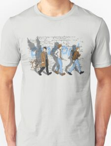 Hunting Road T-Shirt
