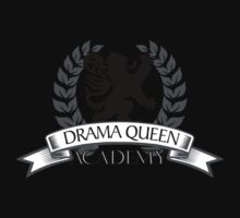 Drama Queen Academy One Piece - Long Sleeve