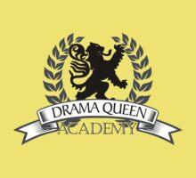 Drama Queen Academy Kids Tee