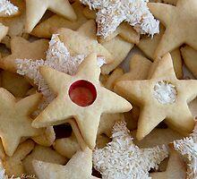 Christmas Cookies by kaycirk