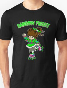 Rainbow Fright T-Shirt