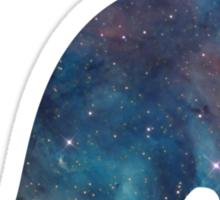 Nebula Cat Sticker