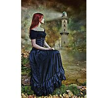 Longing Photographic Print