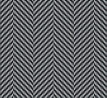 Herringbone pattern by mikath