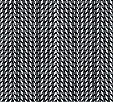 Herringbone pattern by mikath