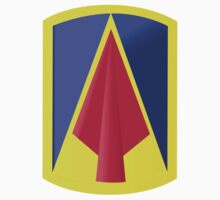 177th Armored Brigade (United States) One Piece - Short Sleeve