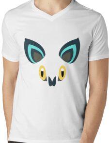 Shiny Noivern Mens V-Neck T-Shirt