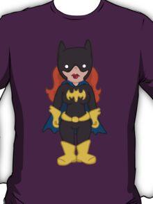 Adorable Batgirl T-Shirt