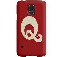 Persona Q Samsung Galaxy Case/Skin