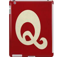Persona Q iPad Case/Skin