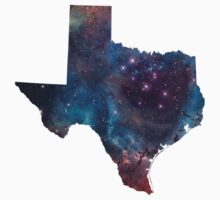 Texas Nebula by everyonedesigns