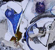 kitschen sink series: {4} by doreen connors
