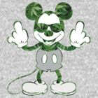 Dope mickey by McDraw