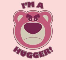 Toy Story Lotso Huggin Bear T-Shirt by glucern