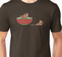 Gingerbread Jaws T-Shirt