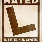 Rated L for Life by Cleave