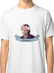 Sammy Winchester Classic T-Shirt