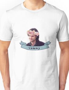 Sammy Winchester Unisex T-Shirt
