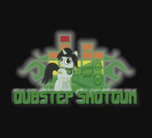 Vego Dubstep Shotgun by d-azulrgb