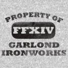 Garlond Ironworks by Brittany Cofer