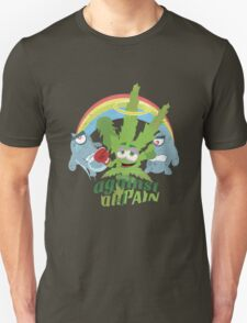 Pain Fighter T-Shirt