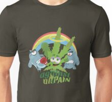 Pain Fighter Unisex T-Shirt