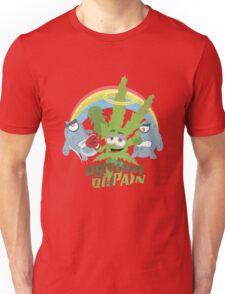 Pain Fighter Unisex T-Shirt