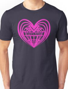 Cupid's Arrow Unisex T-Shirt