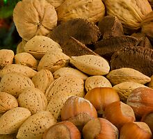 Holiday Nuts by Mark McKinney