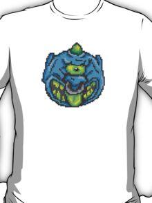 8BIT-Clops T-Shirt