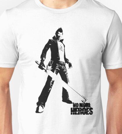 Travis Touchdown  Unisex T-Shirt