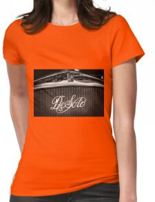 DeSoto Womens Fitted T-Shirt