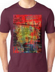 the city 5a Unisex T-Shirt