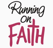 Running On Faith by Look Human