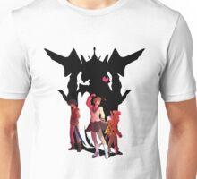 Vision of Escaflowne - Memory of Fanelia Unisex T-Shirt