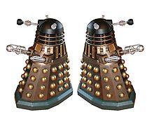 Dalek by ama33
