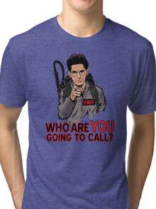 Uncle Spengler Tri-blend T-Shirt