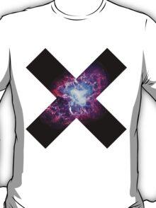 Spiritual Awakening in Crab Nebula | Mathematix by Sir Douglas Fresh T-Shirt