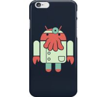 Droidberg iPhone Case/Skin