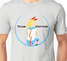 Team Chitoge Unisex T-Shirt