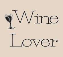 Wine Lover by HighDesign