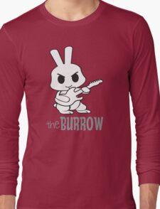 The Burrow Long Sleeve T-Shirt