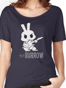 The Burrow Women's Relaxed Fit T-Shirt