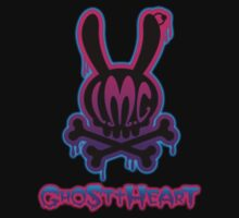 LM.C Ghost Heart by supalurve