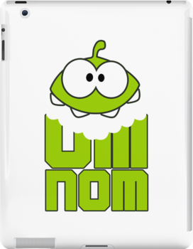 OMNOM by Blayde