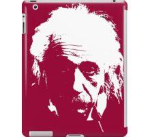 E=Mc2. iPad Case/Skin