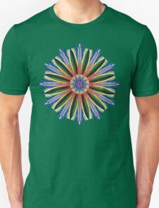 Ahna Mandala #3 T-Shirt